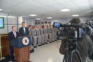 CE Astorino-Police Acadamy Jan. 19, 2016